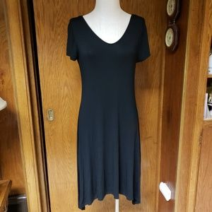 Chico's Little Black Dress sz 1